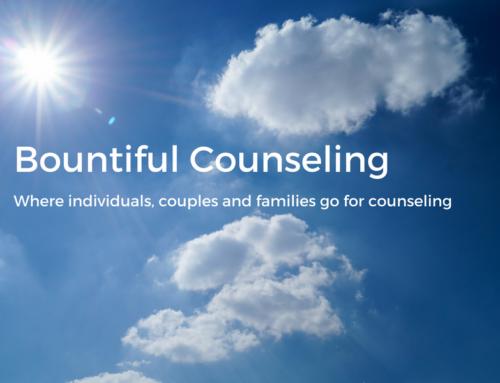 Changing names: Bountiful Counseling